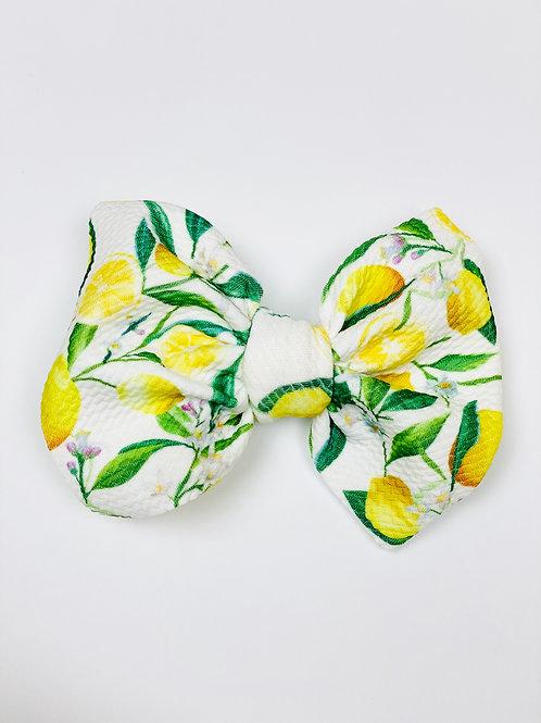 Lemons Clip On