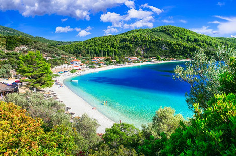 Panormos Skopelos