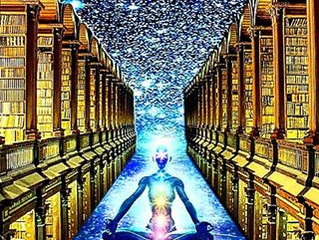 TIME TO PLAY IN THE DELICIOUS POOL OF AKASHIC ENERGY!   AKASHIC AFTERNOON !    Sunday, July 23rd, 20