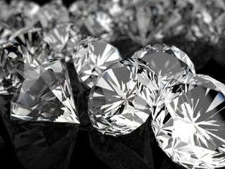Shiffa Diamond Oil Energy Balancing Treatment
