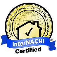 International Association of Certified Home Inspectors Logo