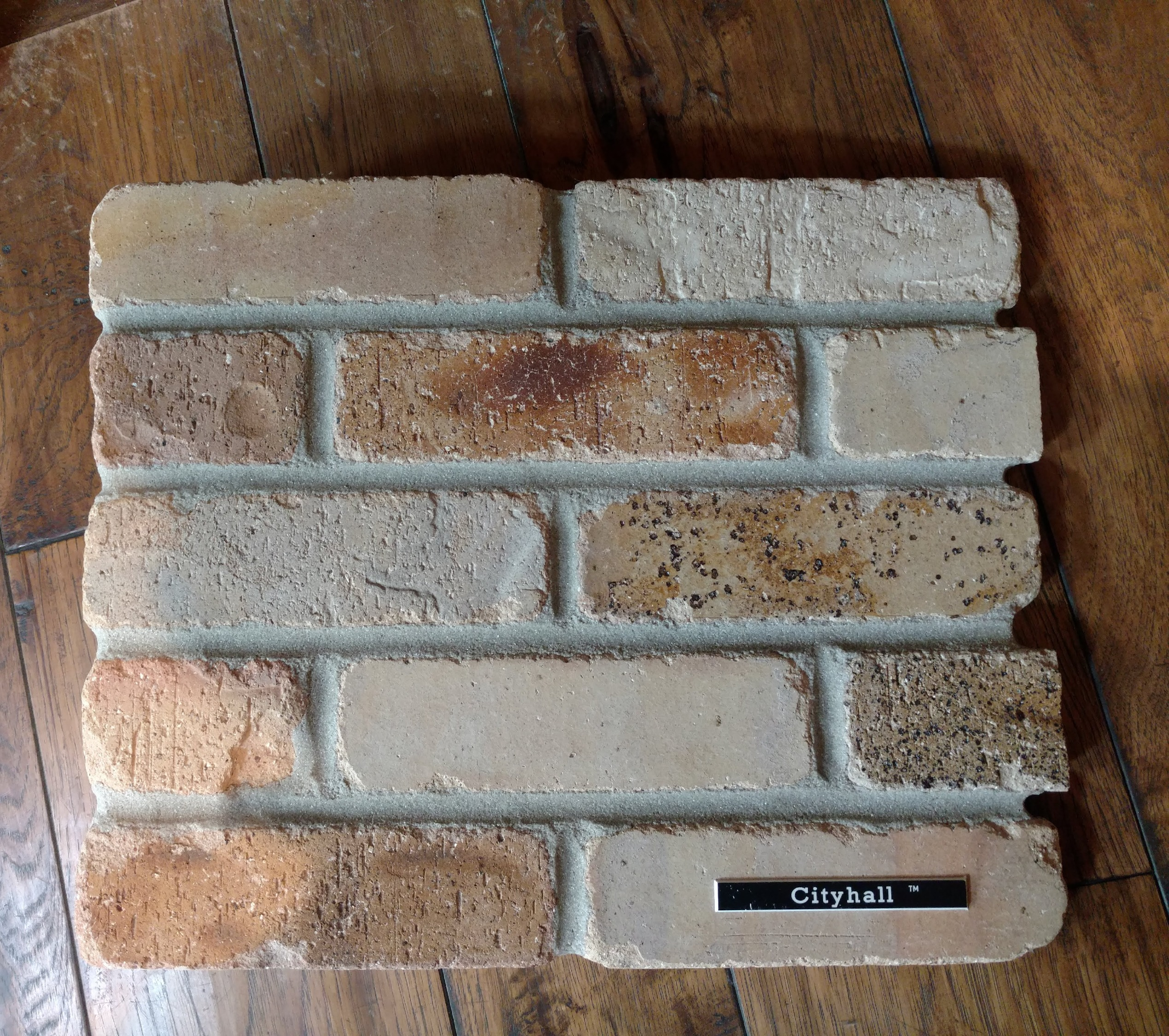Brick veneer | debsmind | homeremodel