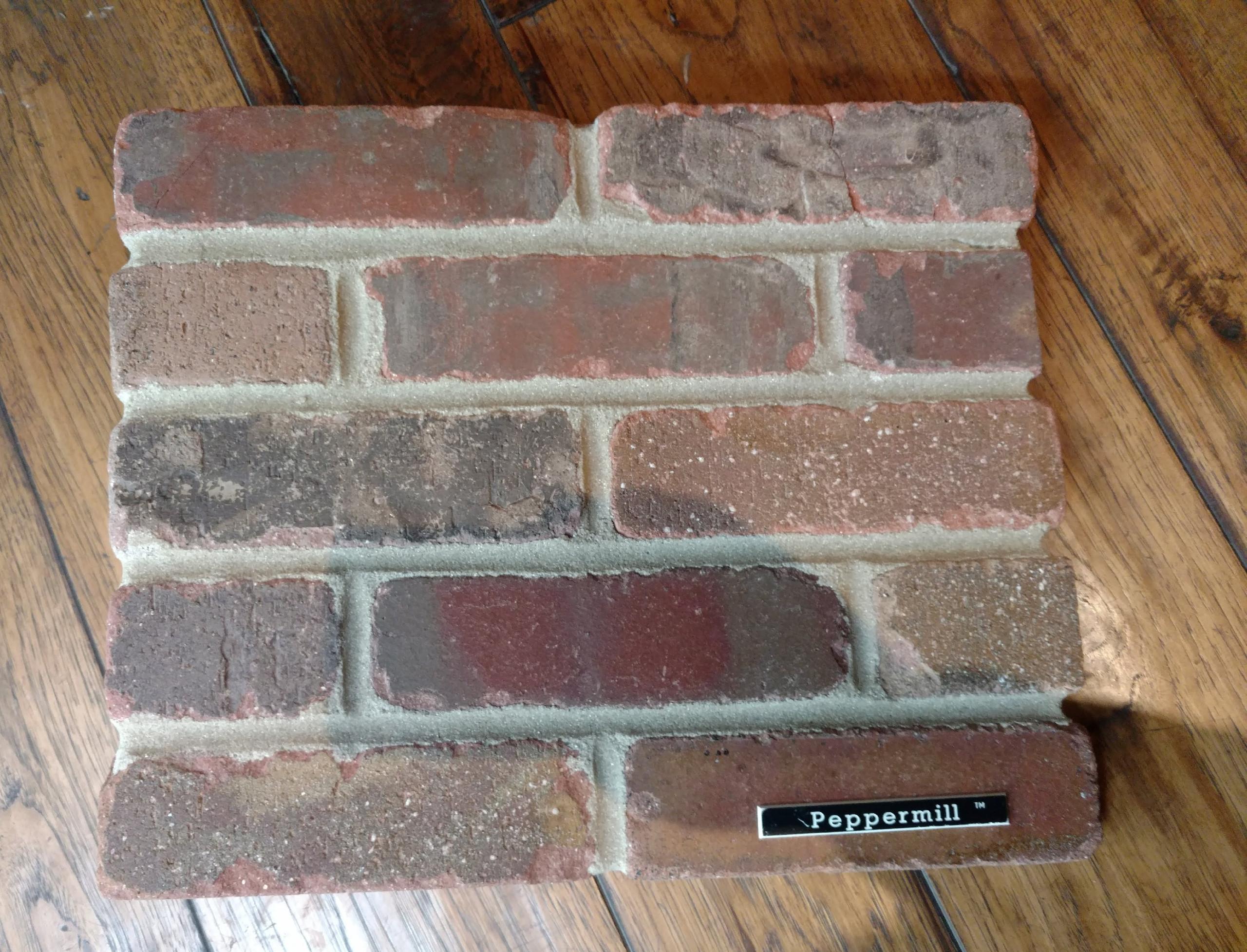 Brick veneer   debsmind   amindondesign