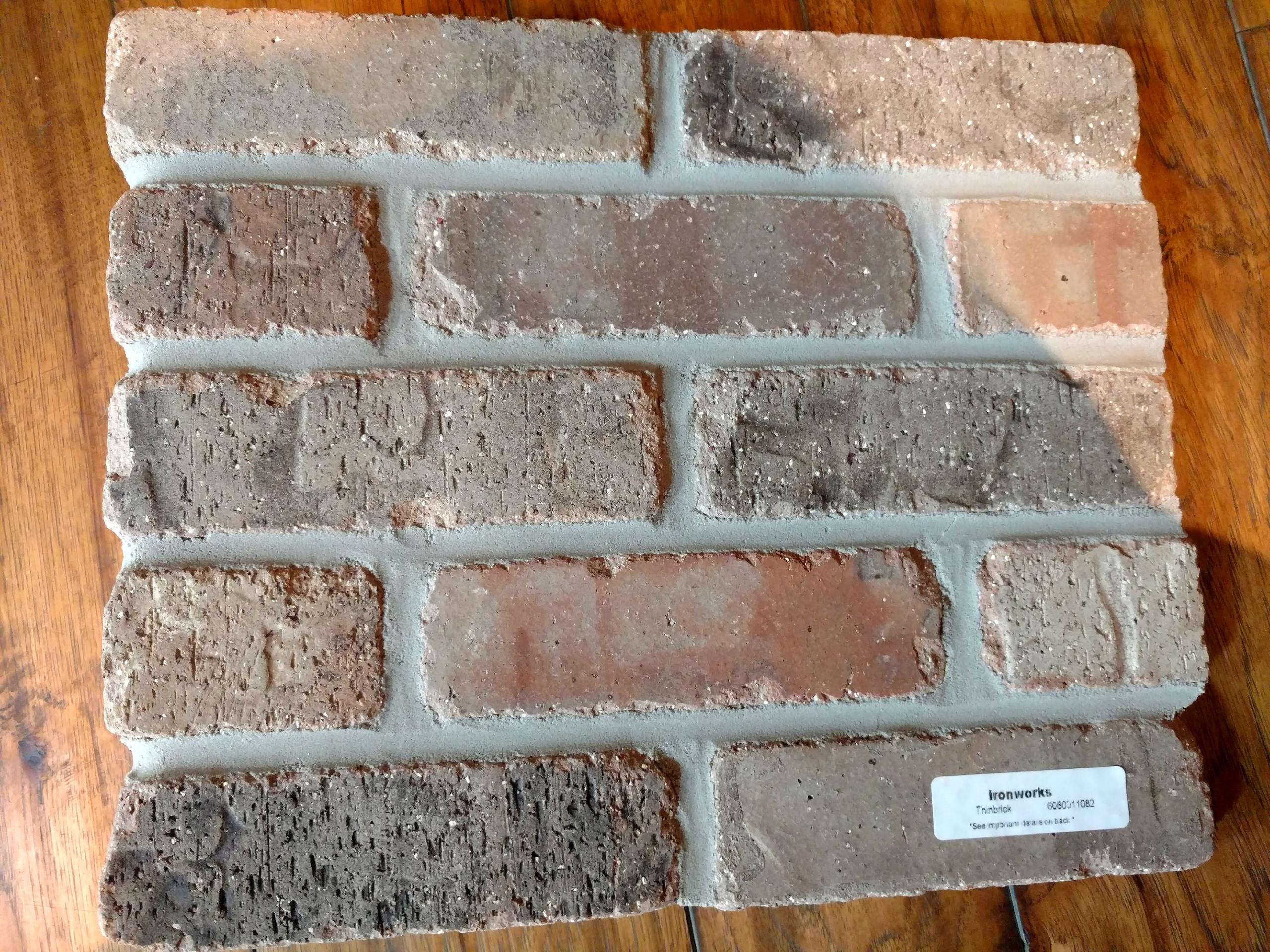 Brick Veener   Debsmind   Amindondesign