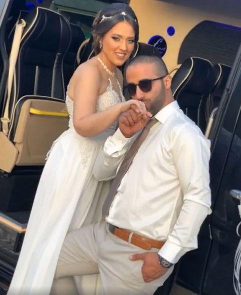 הסעה לחתונה הסעה זוהרת