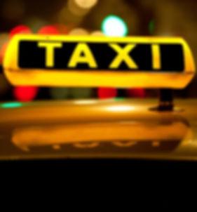 מונית גדולה הסעות מחלקה ראשונה