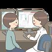 doctor-interview-patient-entering-electr