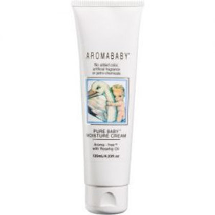 PURE BABY™ MOISTURE CREAM* 125ml 纯净婴儿保湿乳霜