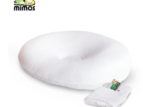 Mimos Pillows small 婴儿自然头型定型枕 S码