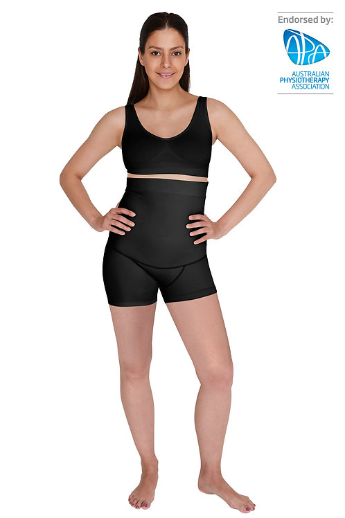 SRC Recovery Shorts -- Mini 产后