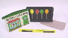 Magic Lolly Shop