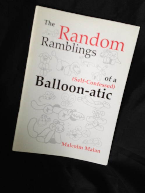 Random Ramblings of a Balloonatic