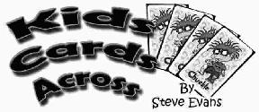 Kids Cards Across