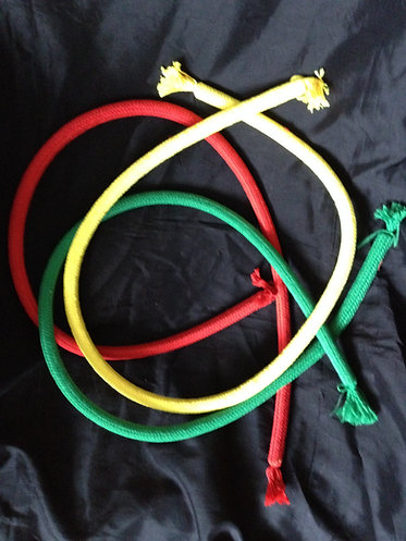 Stiff Rope (All 4 Colours)