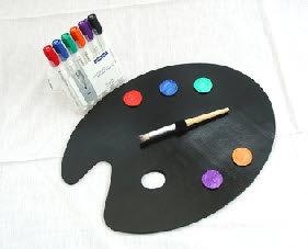 Magic Painting Palette
