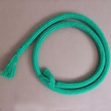 Stiff Rope (Green)