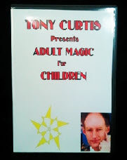 Adult Magic For Children