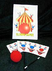 Clown Capers