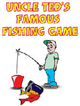 Famous Fishing Game