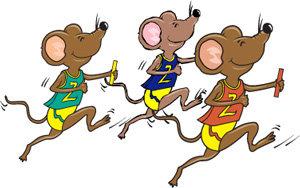 Rat Races
