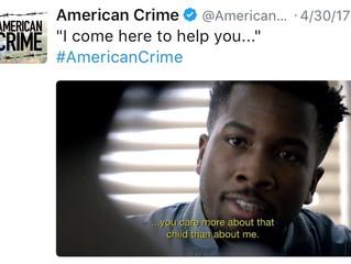 ABC's American Crime