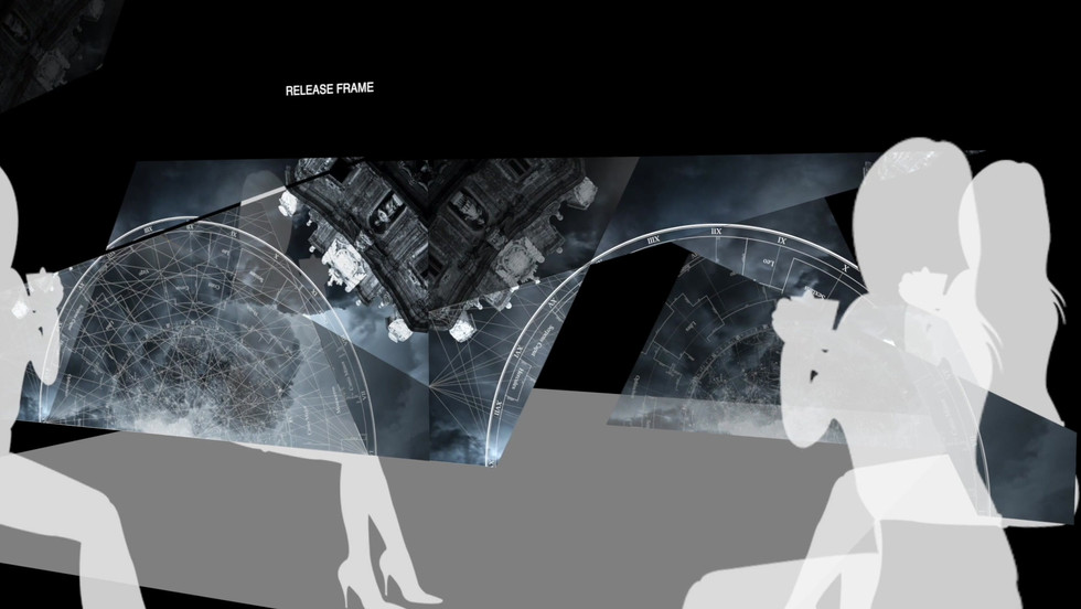 Skeleton video