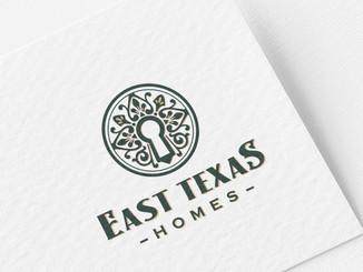 East Texas Homes