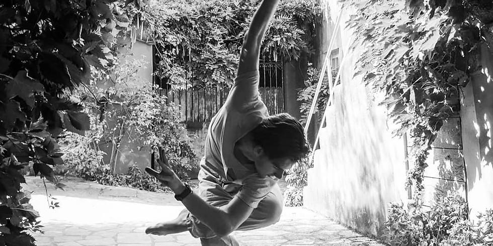 Moderne Dans 13+ door Mark