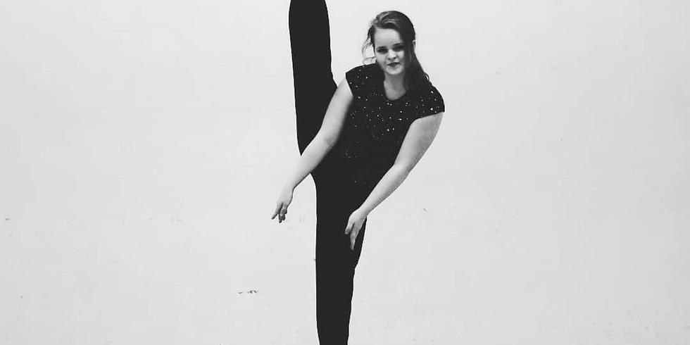 Jazzdance 13+ door Annabel