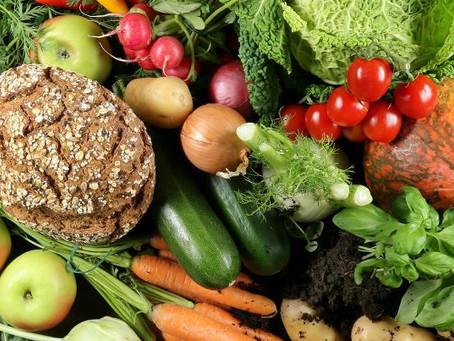 Lebensmittel regional und saisonal