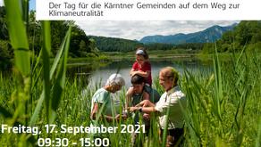 """""""Die Klima"""" - Veranstaltung 17.09.21"""