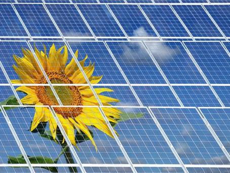 Photovoltaikförderung Bund 2021