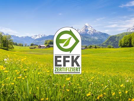 Neue zertifizierte Partner des Energieforums Kärnten