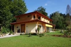 Kärtner Holzhaus 7