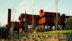 Residencial Las Marias
