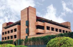 Hotel Viajeros Alcazar