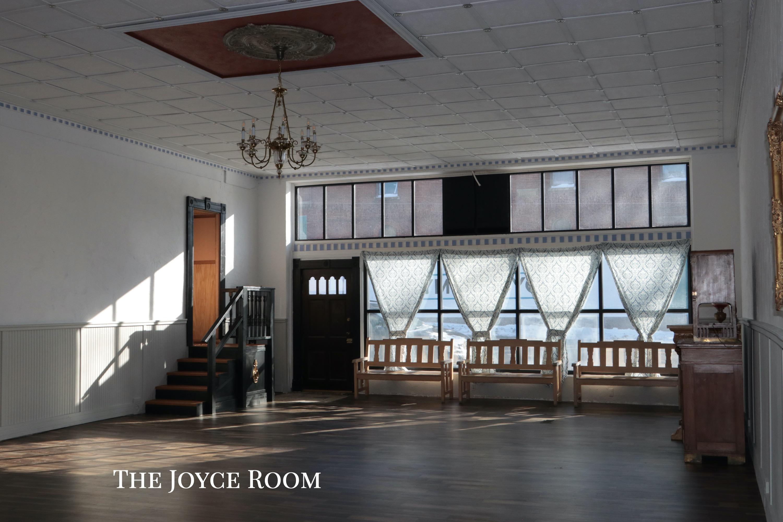 Joyce Room