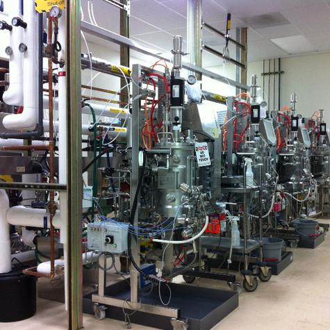 Biotech &Pharmaceutical Labs