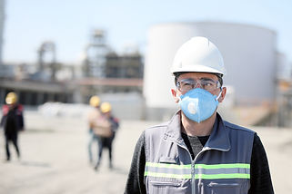 Follow OSHA and CDC guidelines