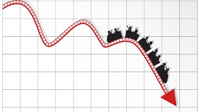 """6 Tips on how to smooth out your workload """"roller coaster"""""""