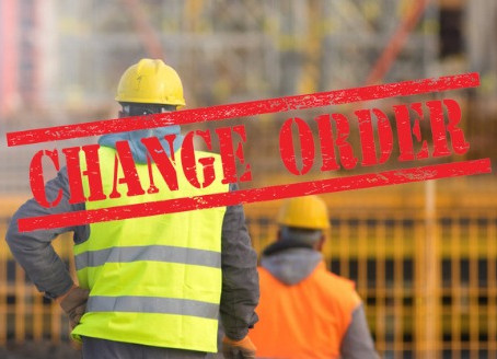 4 Tips on how to present a change order