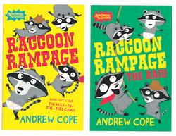 Raccoon Rampage series