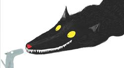 Wolves meet