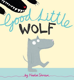 Good Little Wolf cover