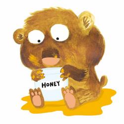 No more honey