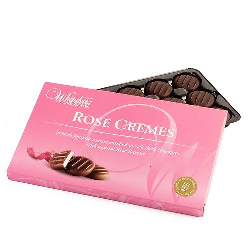 Whitakers Rose Creams