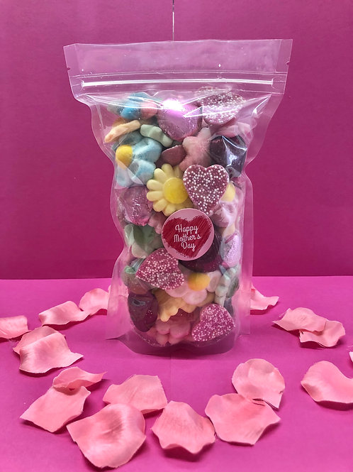 500G MOTHER'S DAY POUCH BAG