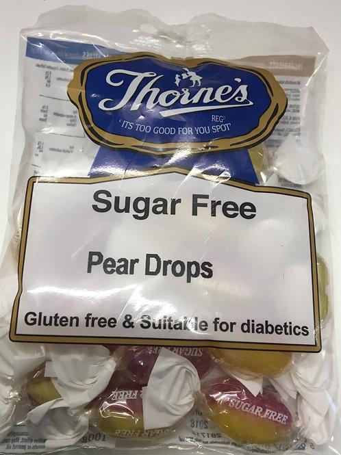 Thorne's Sugar Free Pear Drops