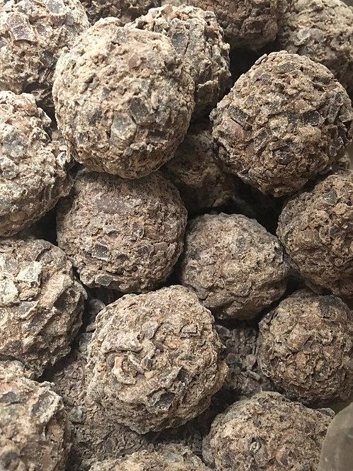 HANDMADE CHOCOLATES - RUM TRUFFLE