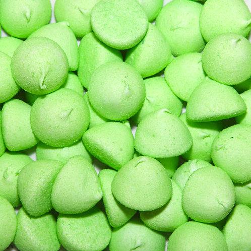 Green Marshmallow Paintballs